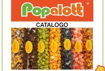 Catalogo / todas las Popalotts en un solo lugar