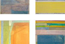 Abstract Art History: Richard Diebenkorn