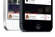 IOS App - Style & Colours