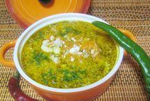 Levesek soup
