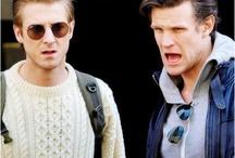 Funny actors