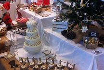 bcn & cake / Feria internacional de los cake designers del momento