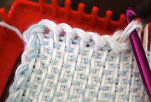 Weaving / by Susan Wyssmann