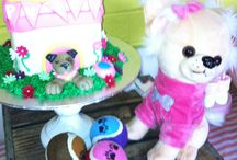 Pretty Things For You puppy pawty