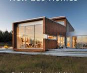 Eco homes / Do you dream of building an eco home? Browse and borrow our wide range of resources from Marlborough District Libraries.
