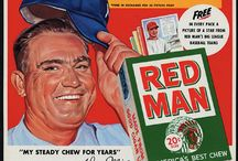 Classic 1950's Graphic Art / The 50's have always been a fascinating time in the U.S., not only because of the dawn of the baby boomers but because of the graphic art and the true birth of advertising and print media...