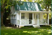 My dreamy cozy cottage crush