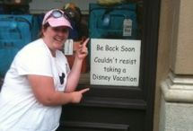 Vaction Disney