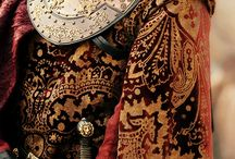 fashion misc. / Historical, fantasy, rpg constumes or ones that don't fit other boards.