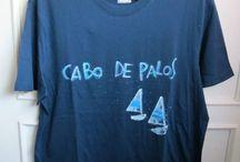 Cabo de Palos / T-shirt