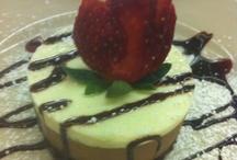 Yummy Desserts / by Stacie Chalmers