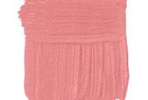 Fabric & Paint / by Ryan Dawkins