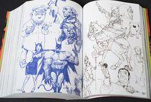 Sketch & Drawing Gallery