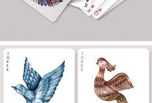 deck o' cards