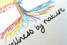 ginibee.fr graphic design