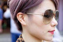 new hair colour