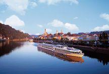 Viking River Cruises / Noticias, novedades, ofertas y las mejores fotos de los cruceros Vikins River Cruises
