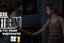 The last of us :|: Left behind
