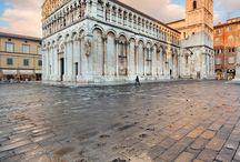 History of italian architecture.