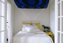 Tiny bedroom?