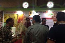 Iran Food and Hospitality 2014