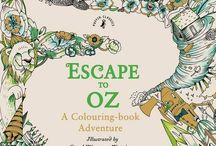Escape to Oz