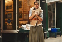 I Love Your Style - Olivia Palermo / by Inge