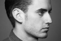 Men Haircuts / From retro to modern