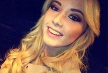 Hailie Mathers / Hailie Mathers height, weight, body measurements, style, fashion, makeup etc. Let's take a look at her life in pictures.