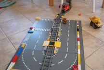 Lego - Eliáš / Lego created by Eliáš