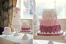 Cakes / by Audry Messersmith