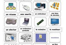 Tuic / Informatique