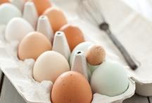 Eggs...We love them! :-)