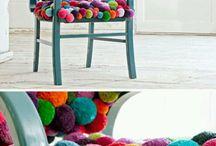 stol {design og redesign}