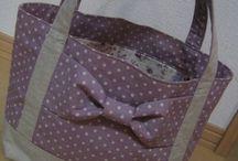 Library bag