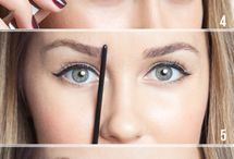 Beauty tips / by Chastina Ritchie