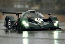 Endurance Motorsport