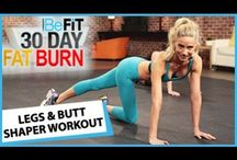 Butt Workouts