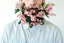 Flower Beards / by Rinchen Tsomo