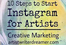 Artist business tips