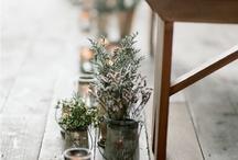 Wedding - Lavander themed and DIY
