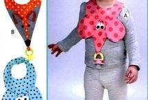 Sewing for babies and kids / Different things for kids