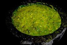 Salsas /Sauces