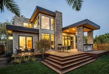 Home design / Inspiring house designs and architecture