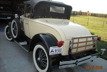 Used 1930 Ford Roadster  for Sale ($21,000) at Lancaster, KY / Make:  Ford, Model:  Roadster, Year:  1930, Exterior Color: Champagne, Interior Color: Black, Doors: Two Door,  Vehicle Condition: Excellent, Mileage:4,000 mi, Transmission: Automatic, Fuel: Gasoline.   Contact:  859-339-1938   Car ID (56770)