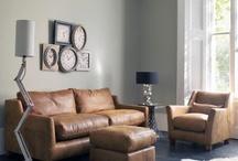 House / Living room