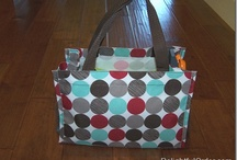 bags / by Steph Bargainfun