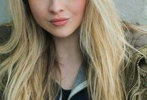 Sabrina Carpenter :)