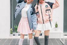 Harajuku Girls... and Boys