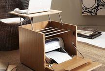 Home-office ideas
